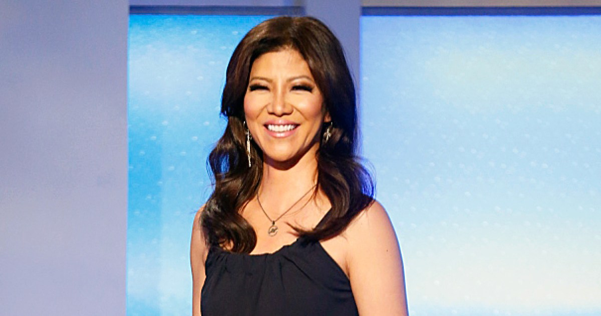 Julie Chen Signed Off 'Big Brother' With 'Moonves,' Again