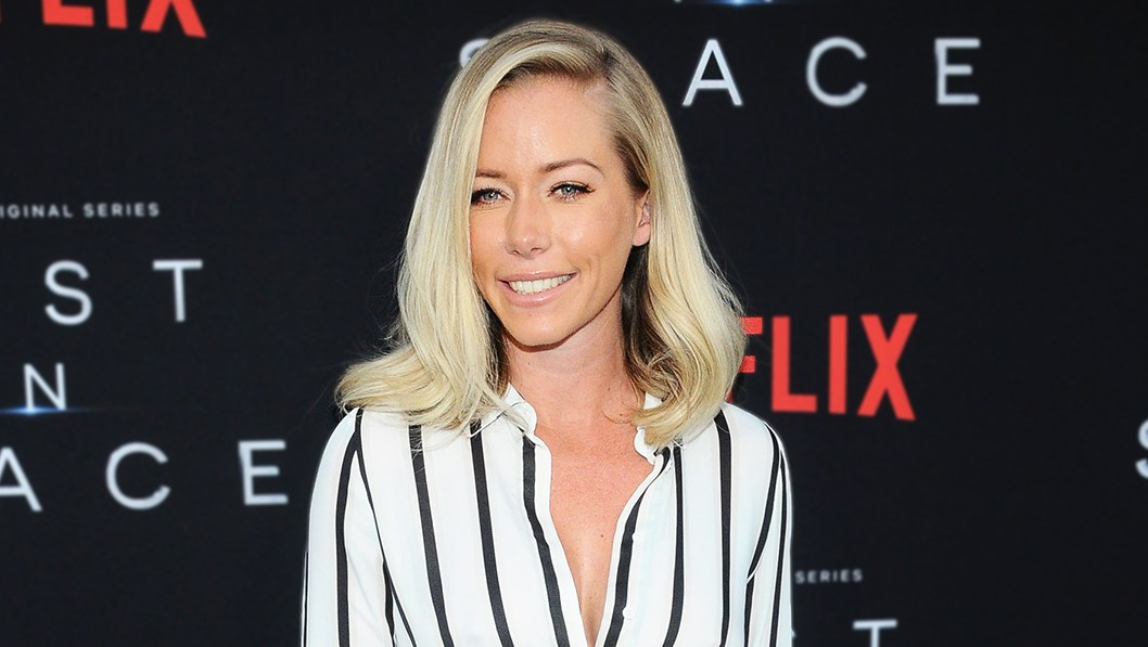Kendra Wilkinson Is Causally Dating Frankie Conti After Hank Baskett Divorce