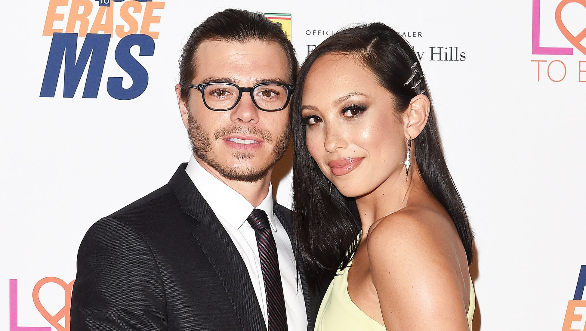 Matthew Lawrence Cheryl Burke Want Kids