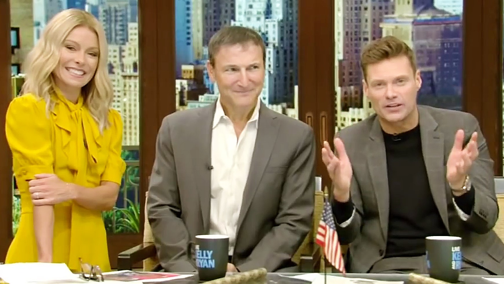 Michael Gelman World Record Most Morning Talk Episodes