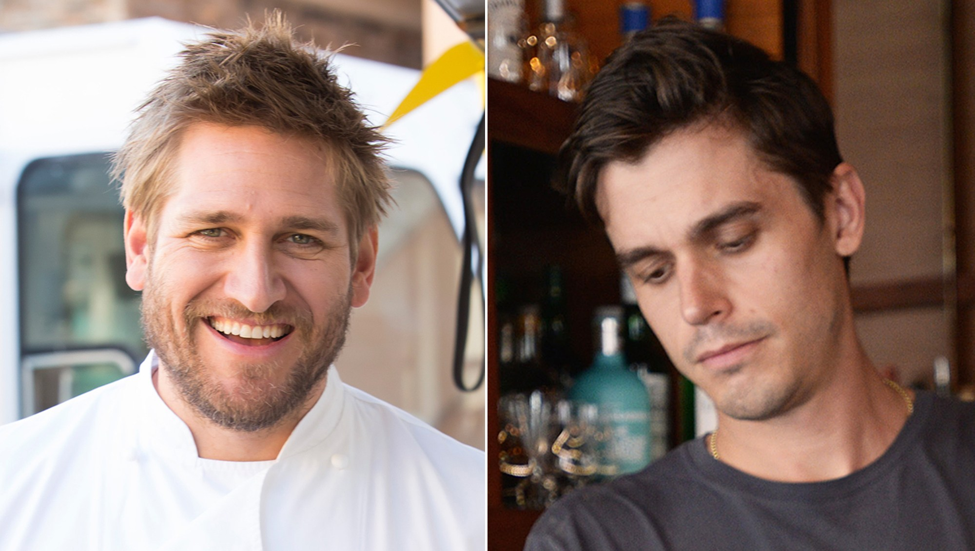 Hottest Male Chefs: Curtis Stone, Antoni Porowski and More