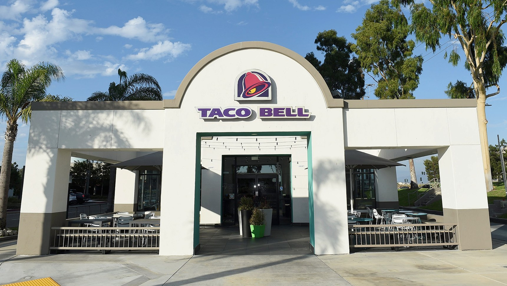 Taco Bell Is Reportedly Considering Nationwide Delivery After Letter From 9-Year-Old Girl