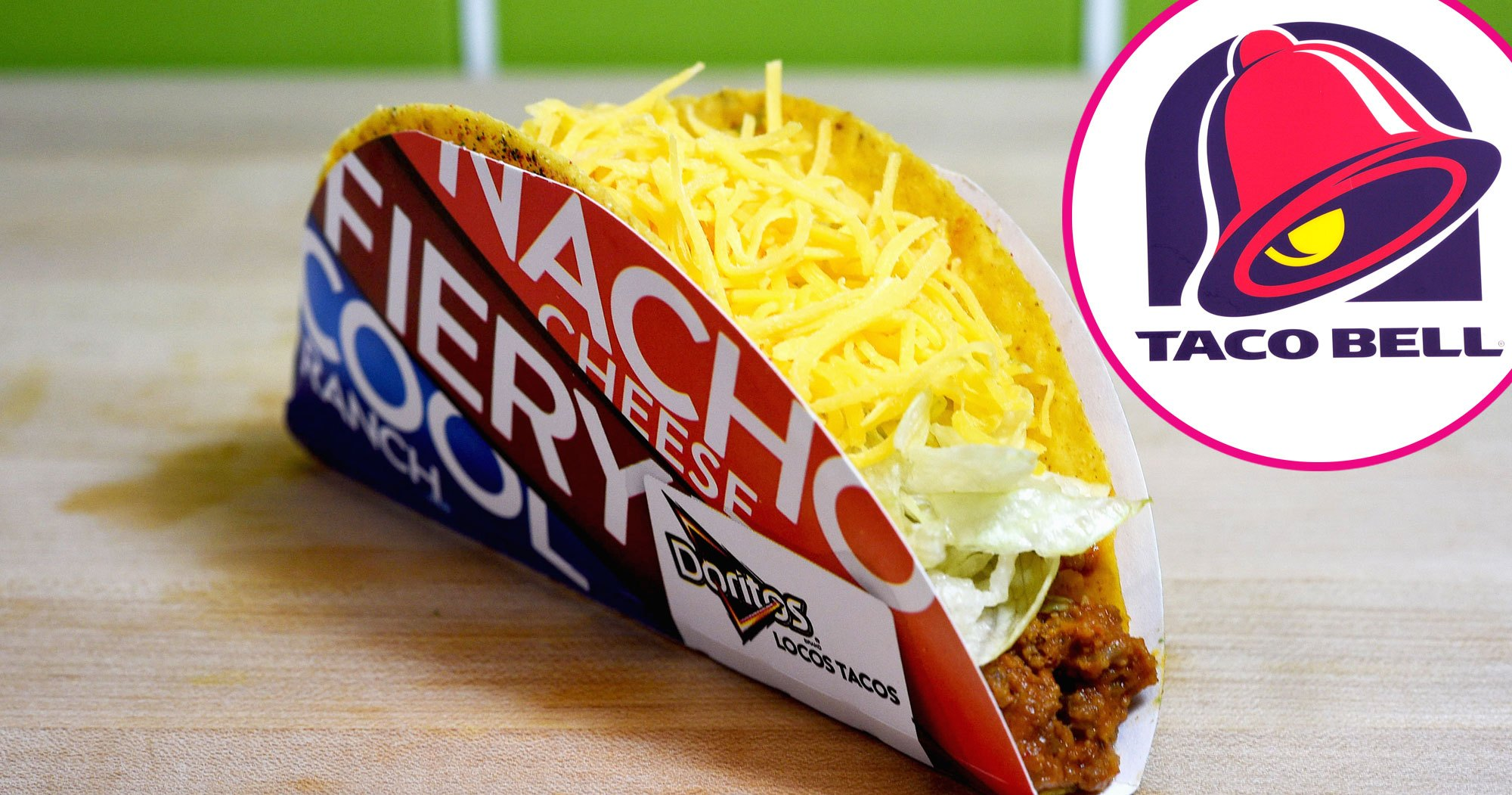 Taco Bell Was Voted the Best Mexican Restaurant in the Country