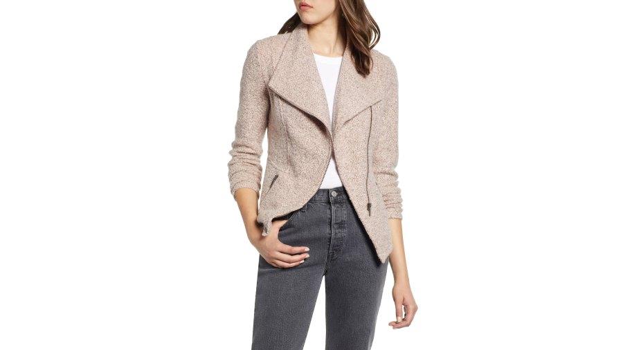 halogen jacket