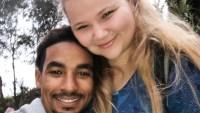 90 Day Fiance Nicole Nafziger Azan Tefou baby