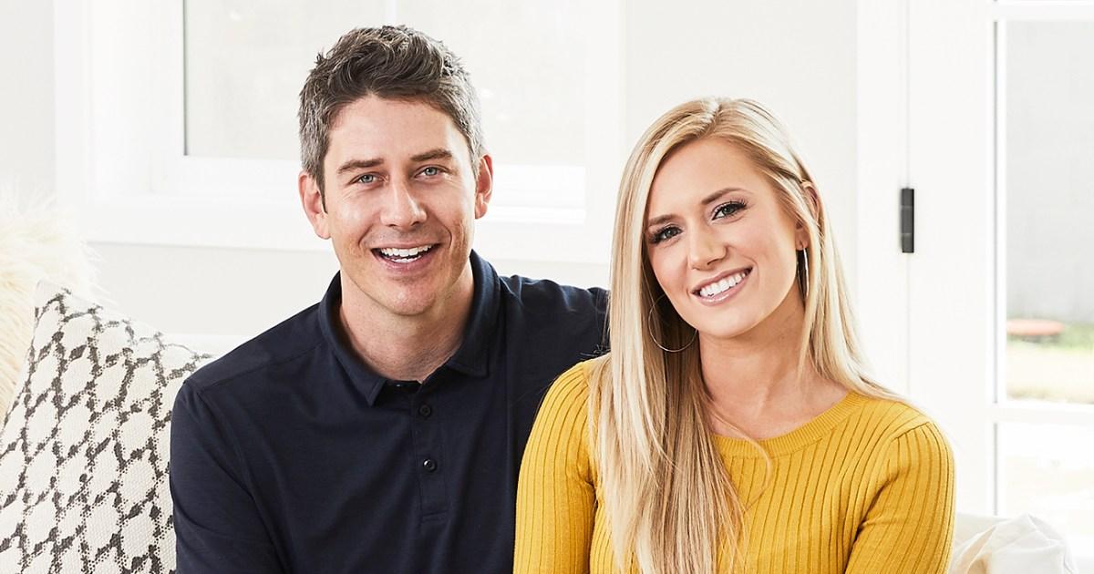 Arie Luyendyk Jr. and Lauren Burnham's 'Bachelor' Pad for Two: Pics