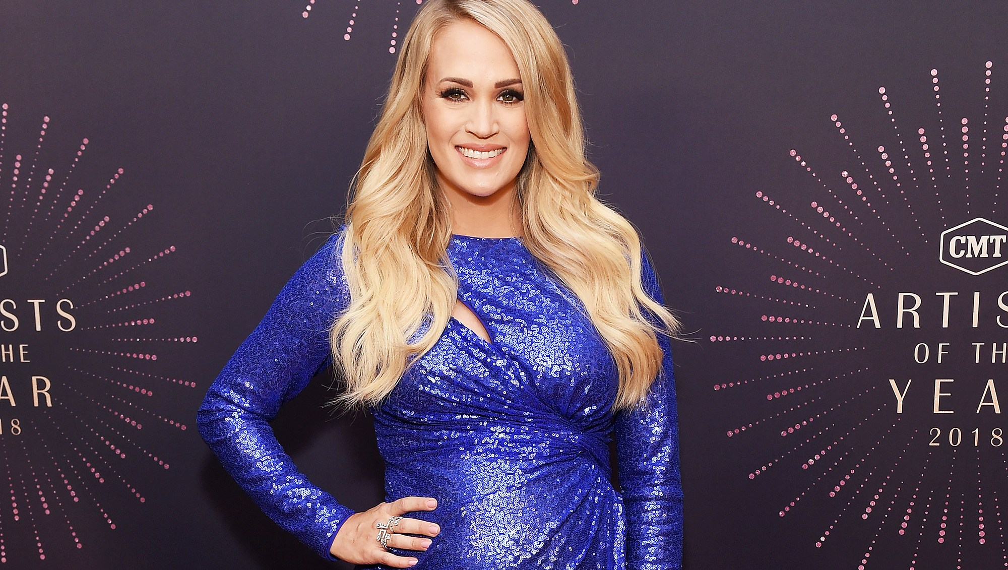 Carrie Underwood Diapers