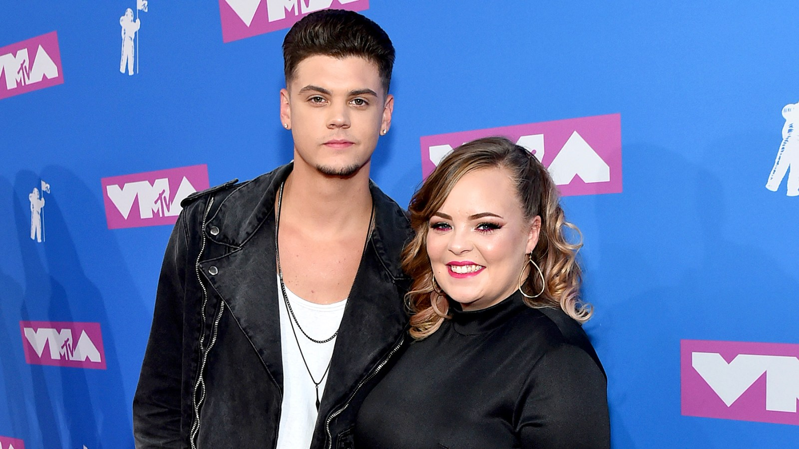 Teen Mom OG's Catelynn Lowell, Tyler Baltierra Expecting a