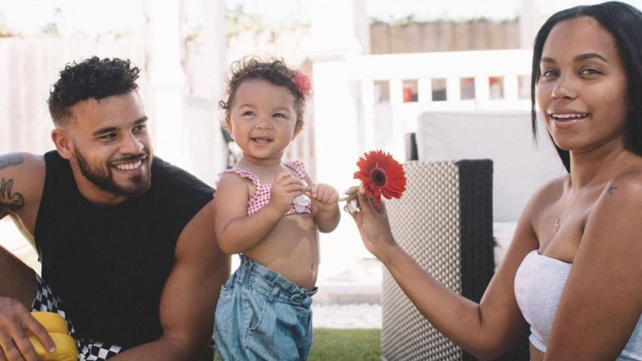 Cheyenne Floyd Cory Wharton Ryder Genetic Disorder VLCAD