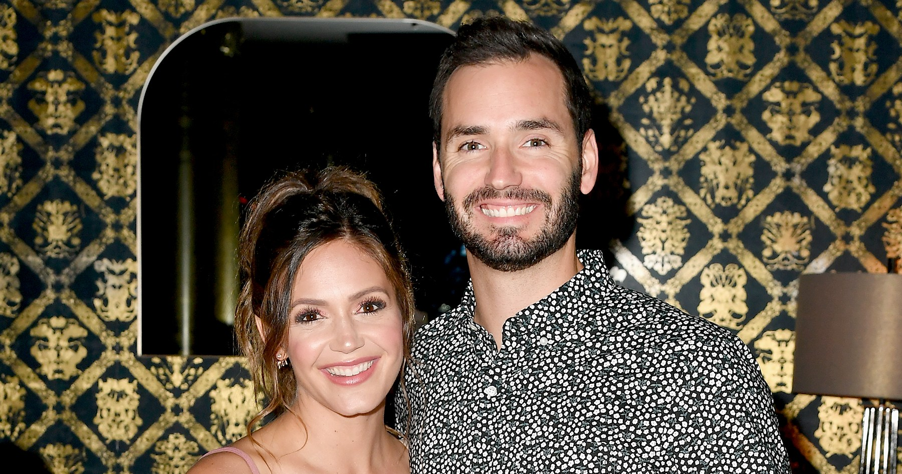 Desiree Hartsock and Chris Siegfried Welcome Baby No. 2: Pic