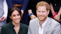 Duchess Meghan Markle, Prince Harry, Pregnant, Tour, Australia