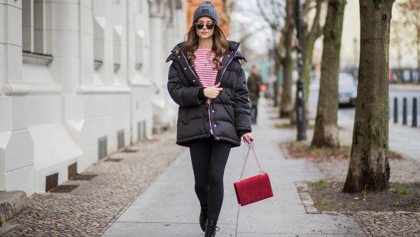 Street Style In Berlin