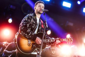 Justin Timberlake Postpones New York Concert on 'Doctor's Orders' Due to 'Severely Bruised' Vocal Chords