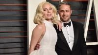 Lady Gaga, Taylor Kinney, Proud