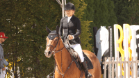 Mary-Kate Olson Equestrian Boot