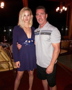 Meghan King Edmonds and Jim Edmonds Celebrate Anniversary
