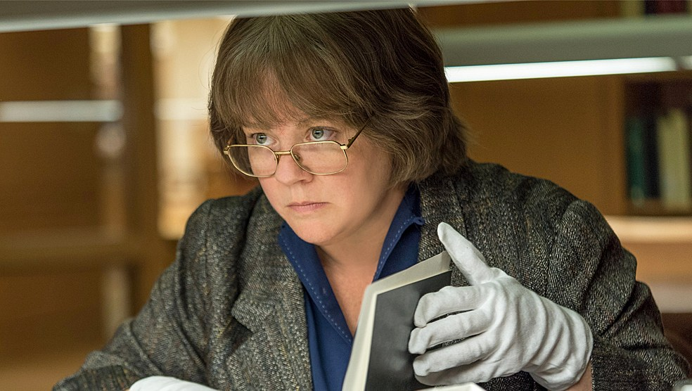 Melissa McCarthy Can You Ever Forgive Me McCarthy