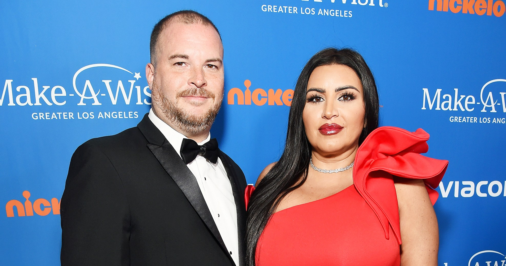 Pregnant Mercedes Javid Is Giving Baby Boy a Unisex Name