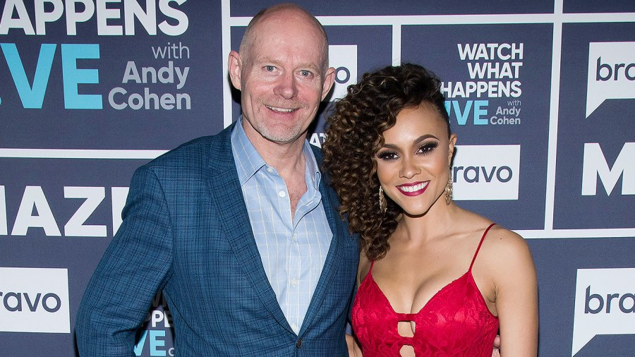 Michael Darby, Ashley Darby, The Real Housewives of Potomac