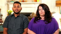 '90 Day Fiance' Stars Luis Mendez and Molly Hopkins