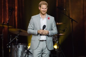 Prince Harry, Invictus Games, Closing Ceremony, Speech