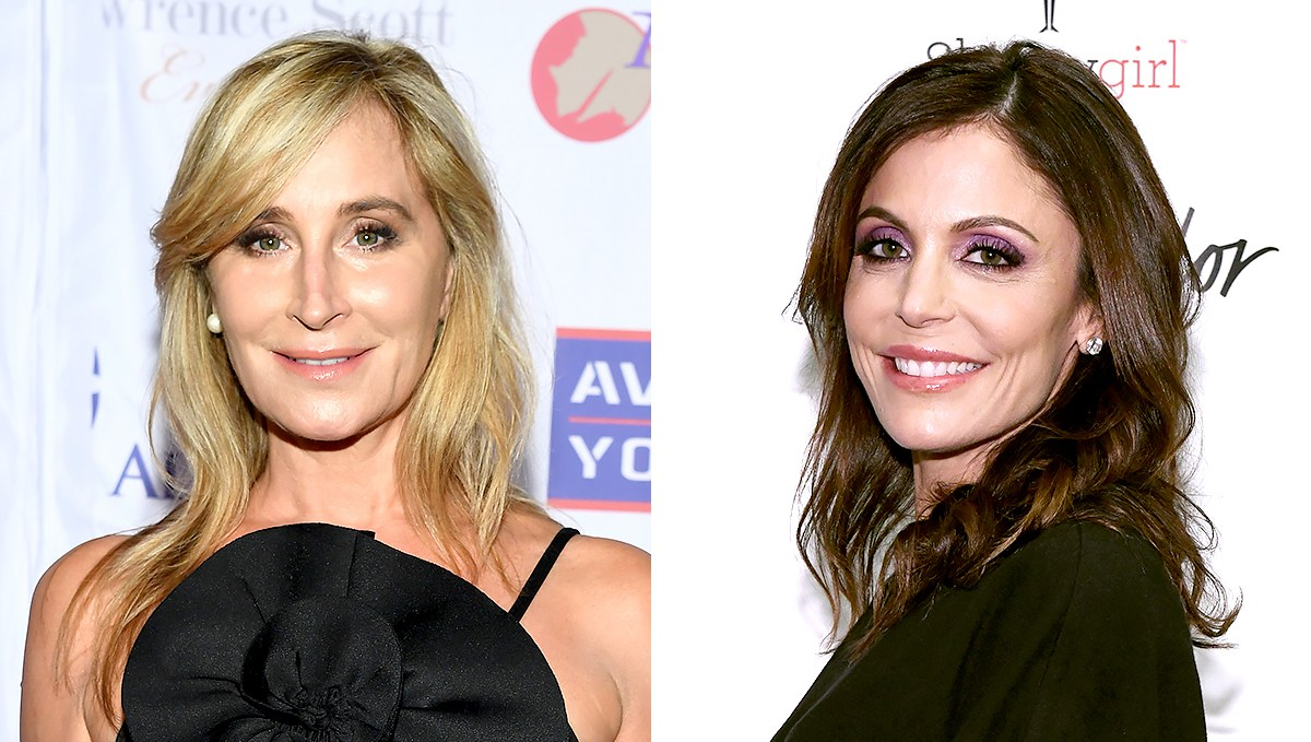 Sonja-Morgan-Bethenny-Frankel