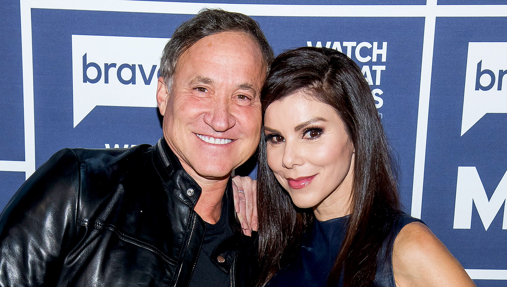 Terry Dubrow and Heather Dubrow book