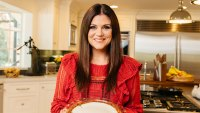 Tiffani-Thiessen-kitchen-pie
