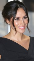 Meghan Markle, UsWeekly Celebrity Biography