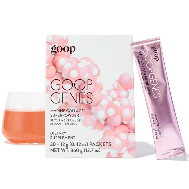 Goop Genes