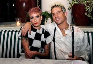 Halsey Posts Cryptic Tweets Amid G-Eazy Split: 'Remember That U Dummy'