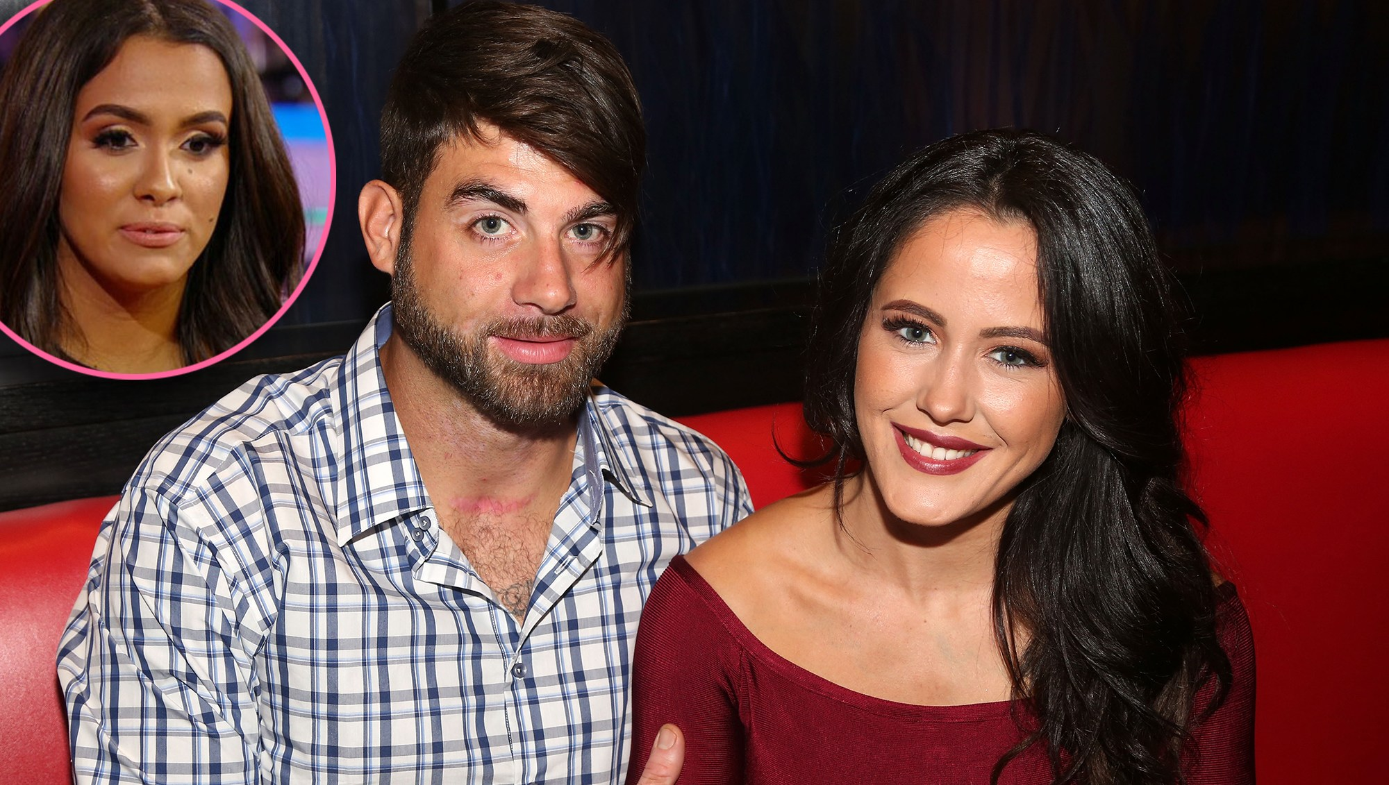Briana DeJesus Speaks Out After Costar Jenelle Evans Accuses David Eason of Assault on 911 Cal