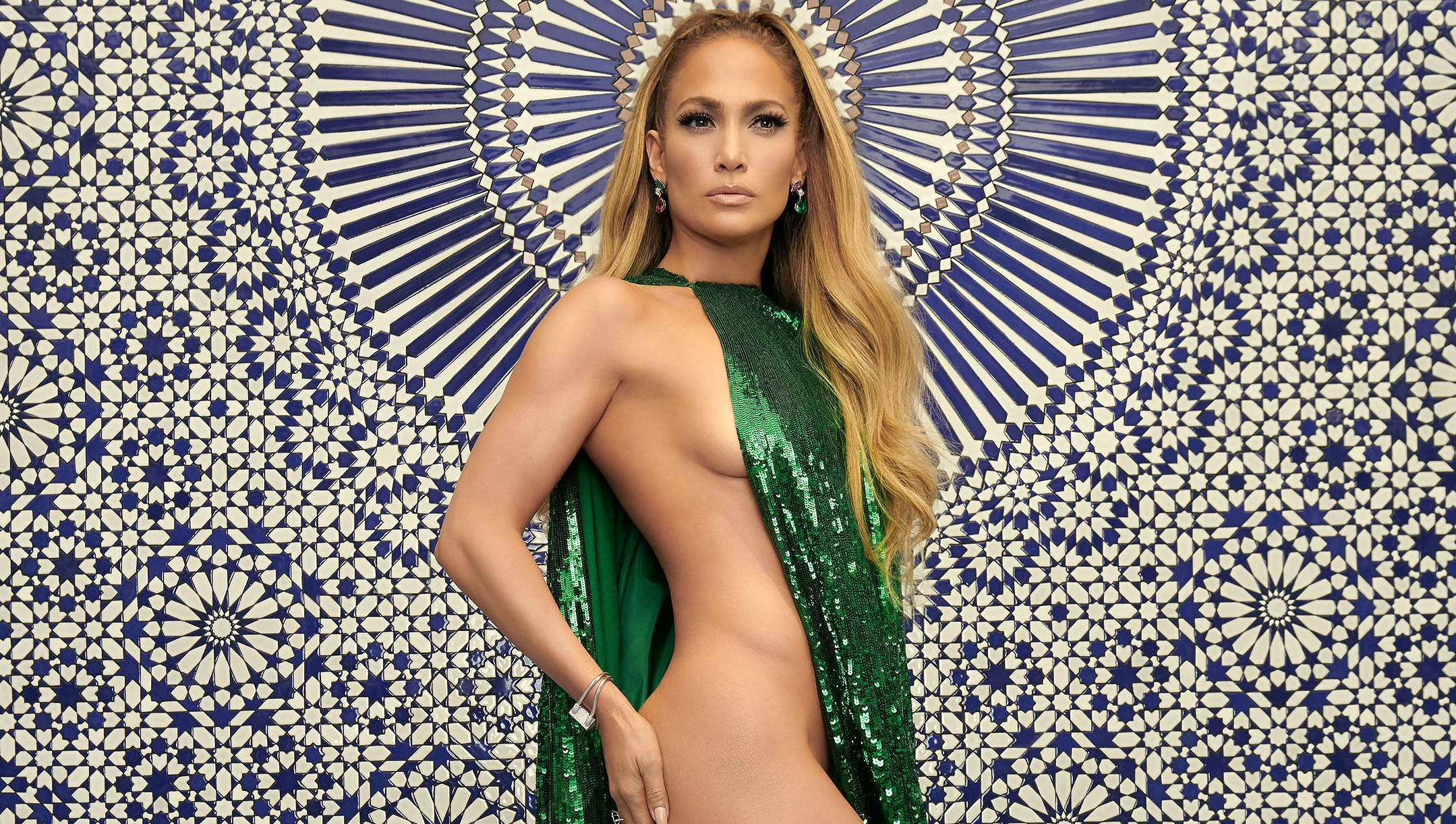 Jennifer Lopez Reveals How Her Family Celebrated Her Booty Curves Were Glorified