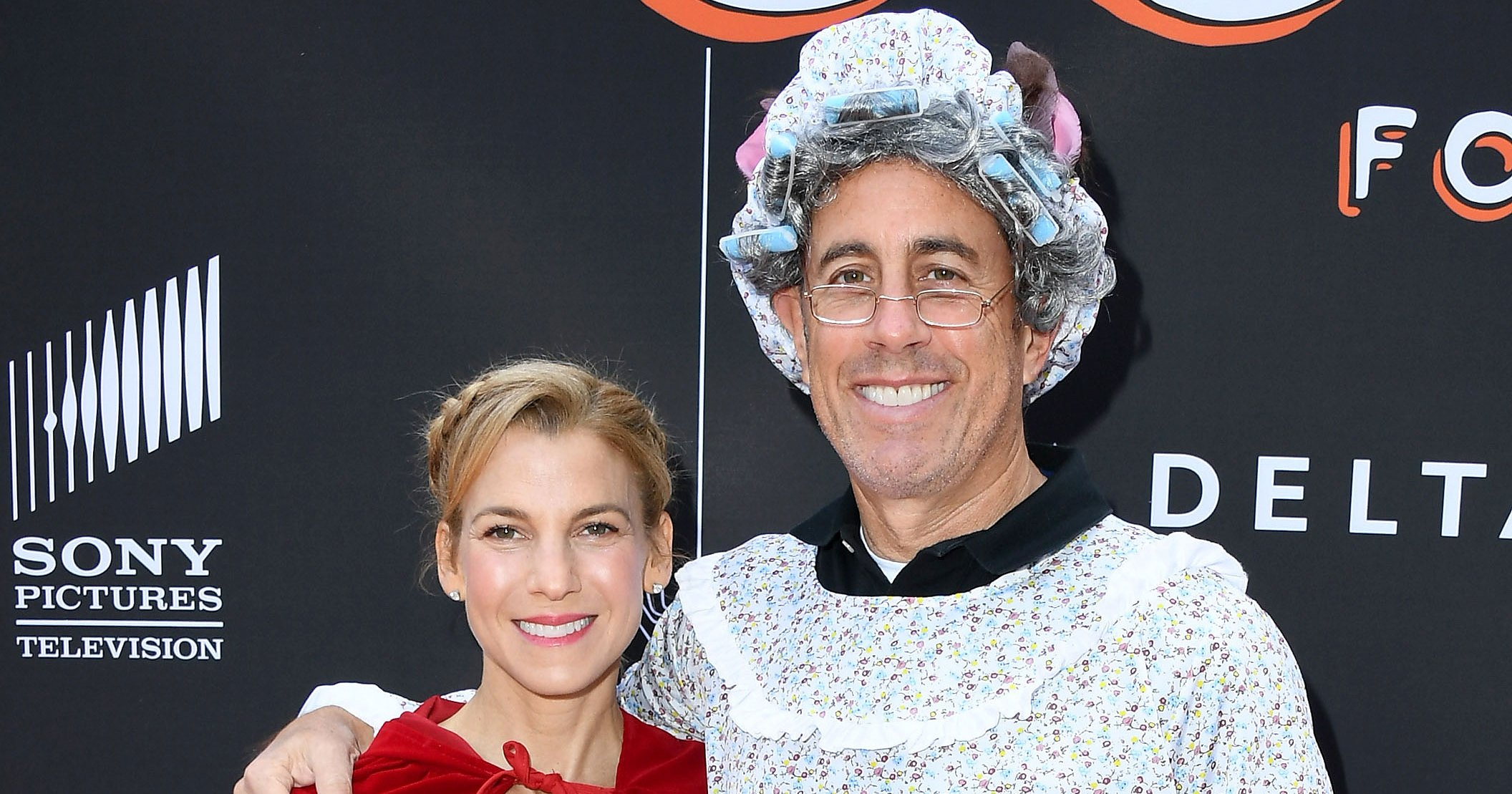 Jerry and Jessica Seinfeld Dish About Daughter Sascha's Boyfriend