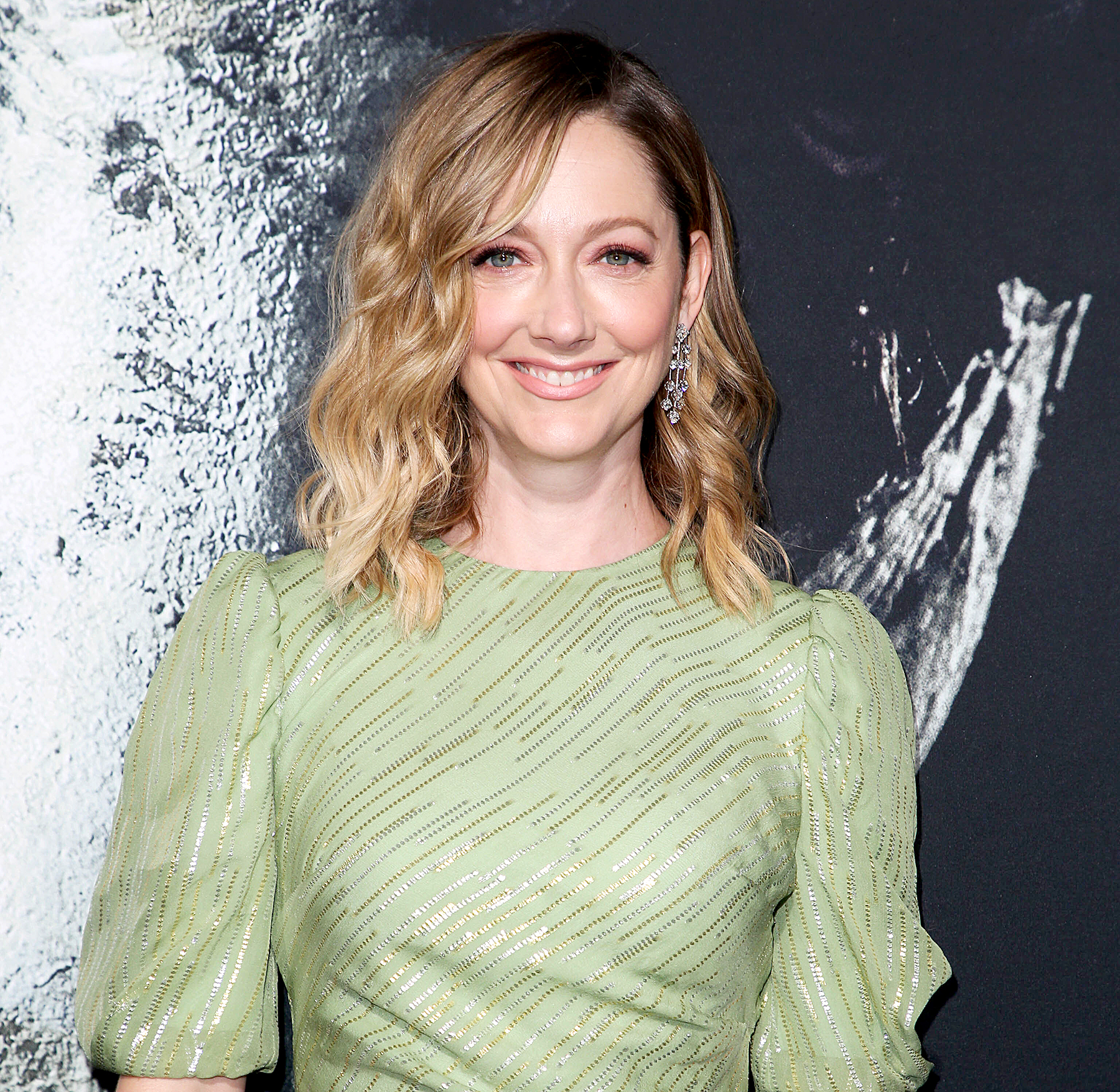 Think, that judy greer sorry, that