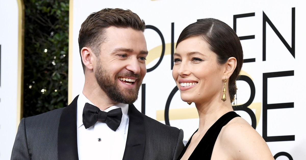 7 Things We Learned About Justin Timberlake and Jessica Biel From His New Book
