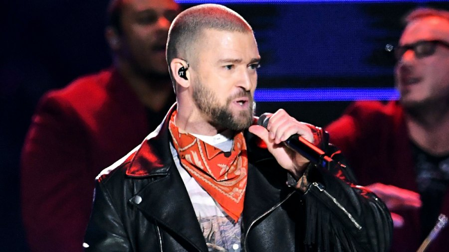 Justin Timberlake Will Headline Coachella 2019