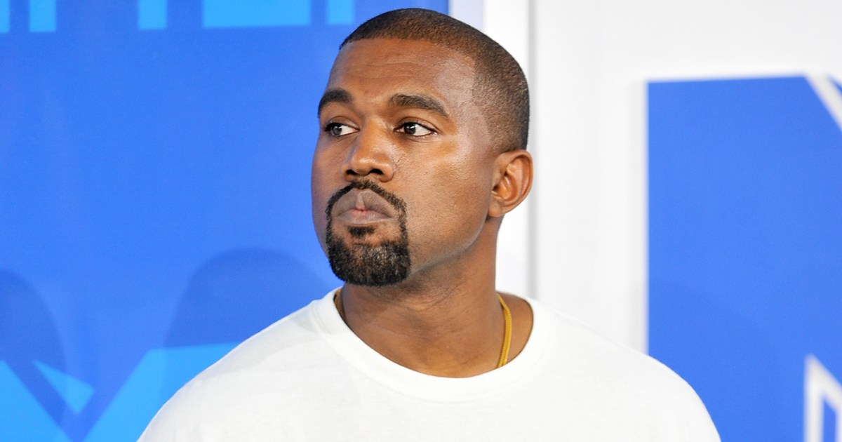 Kanye Reactivates Twitter, Live Streams From Uganda About 'Mind Control'