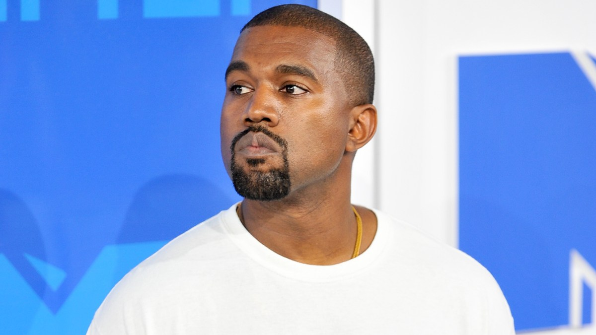 Kanye West Reactivates Twitter Account, Live Streams About 'Mind Control' After Arriving in Uganda With Kim Kardashian