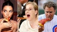Kendall Jenner Meryl Streep Will Ferrell