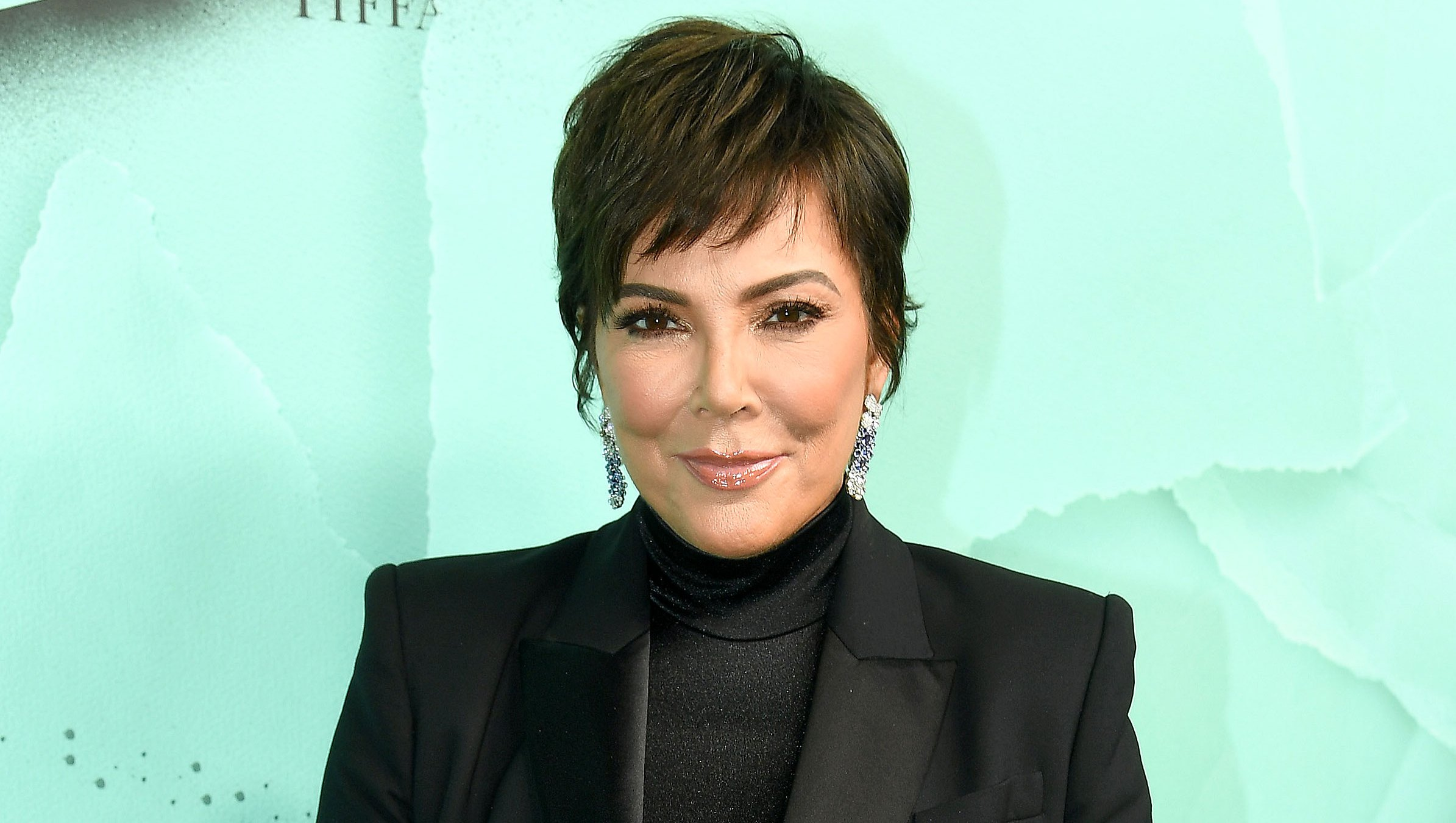 Kris Jenner Facelift
