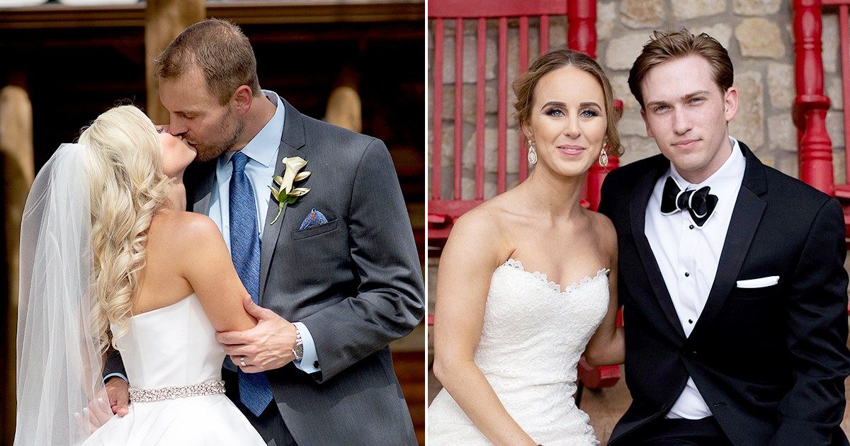 'Married At First Sight' Finale Recap: Which Couples Stayed Together?