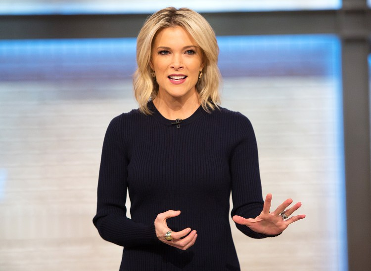 Megyn Kelly Controversial Moments