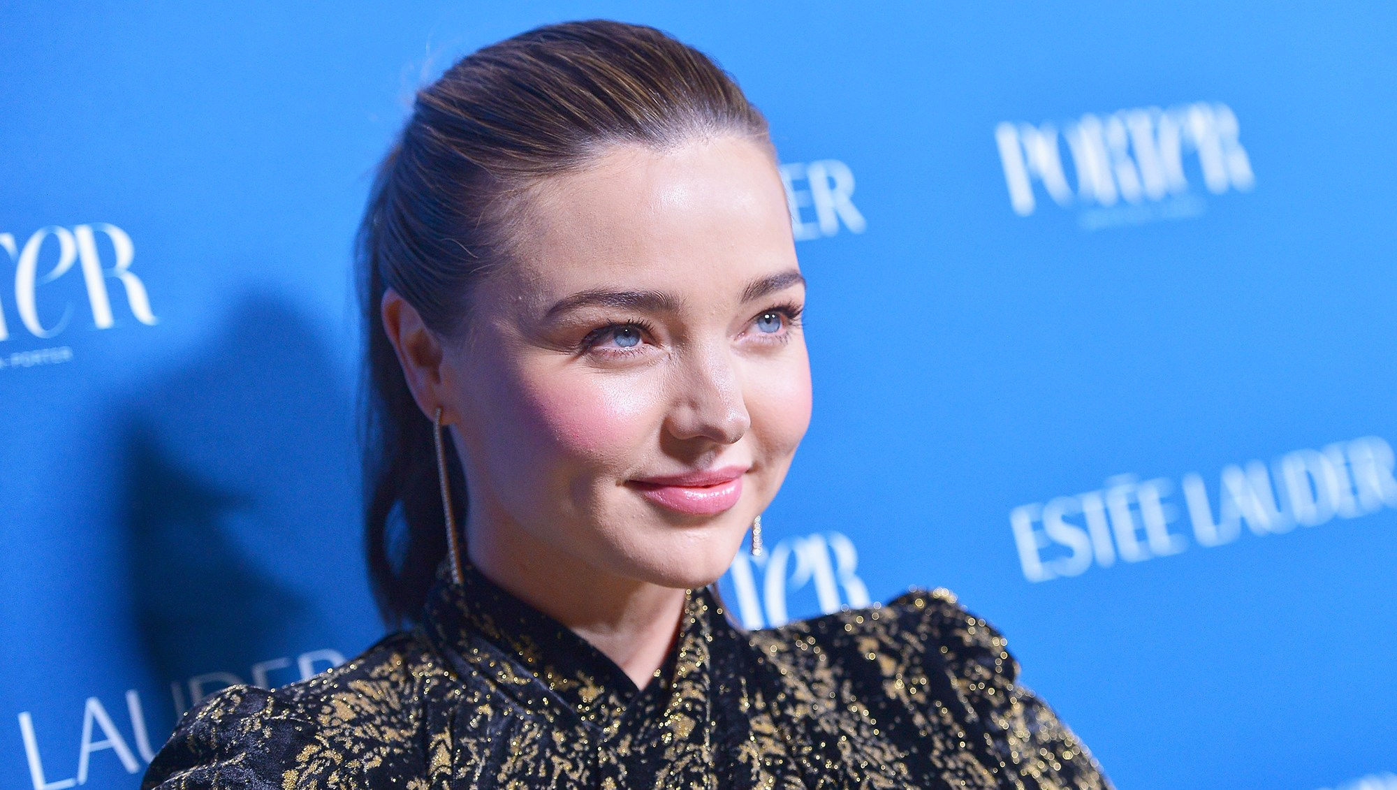 Miranda Kerr Is Understandably Emotional About Her Baby