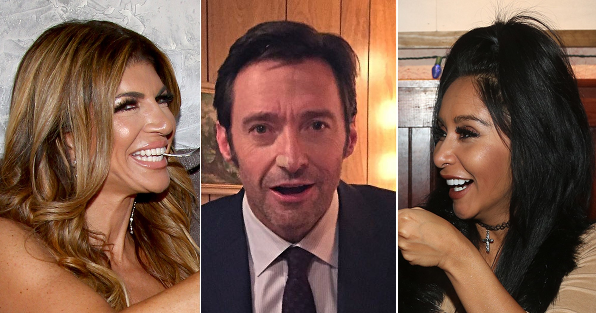 Twirl Away! Lea Michele, Prince Charles and More Stars Who Love Pasta
