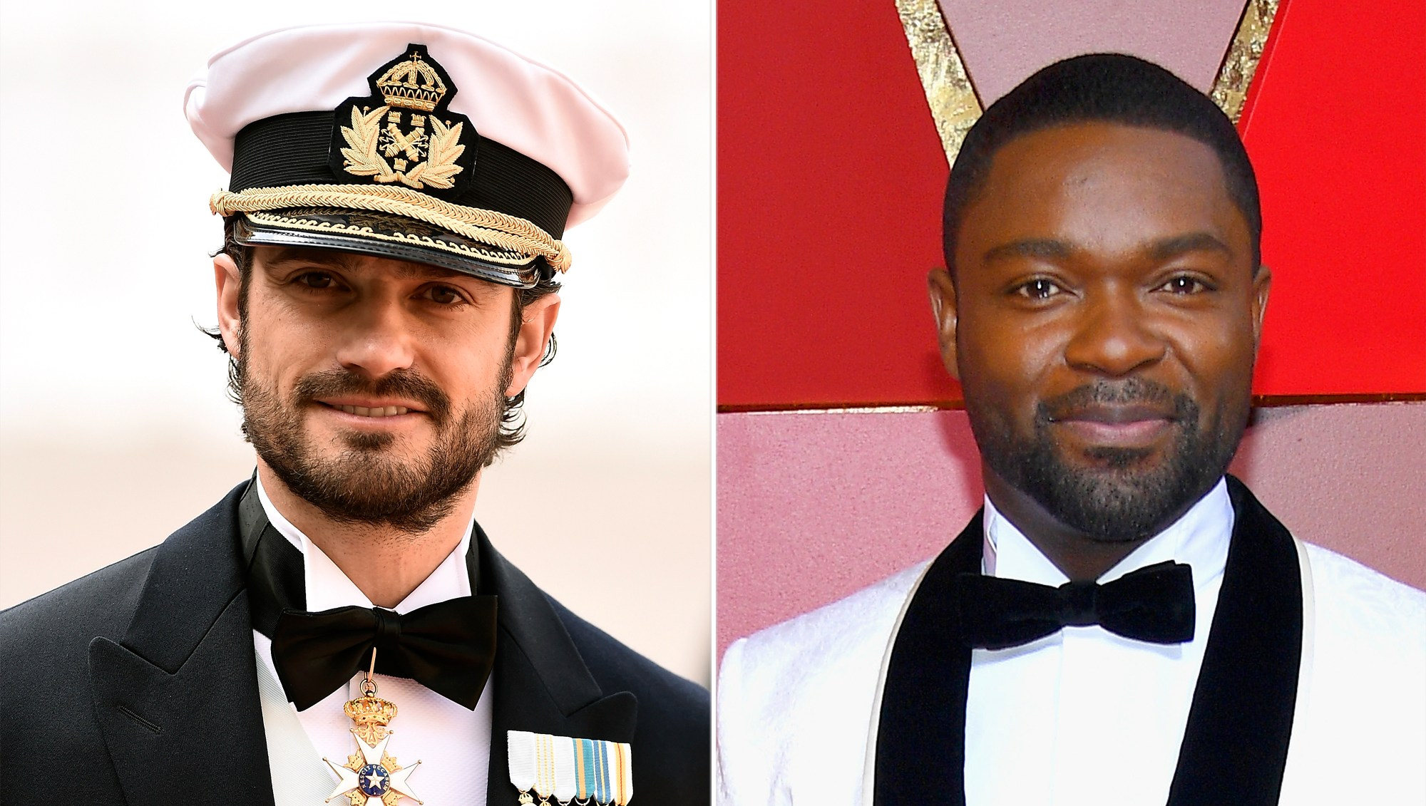 16 of the Hottest Male Royals and Princes Around the World