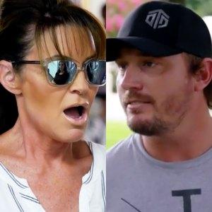 Bristol Palin's Ex Dakota Tells Her to Get 'Money From Mommy' for Divorce