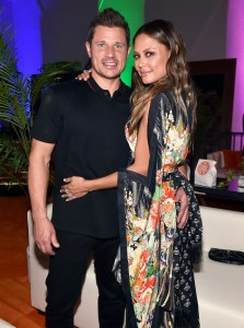 Vanessa Lachey Doesn't Call Her Marriage to Nick Lachey 'Successful,' She SaysIt's 'Working'