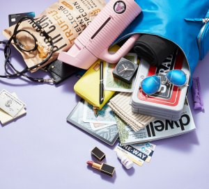 Barbara Corcoran: What's in My Bag?