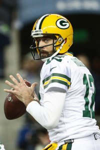 Aaron Rodgers Called Out By Brother